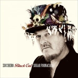 Zucchero - Black Cat - LP Vinyl