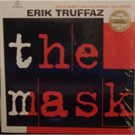 Erik Truffaz With Patrick Muller - Marcello Giuliani - Marc Erbetta – The Mask - Double LP Vinyl