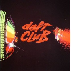 Daft Punk ‎– Daft Club - Double LP Vinyl