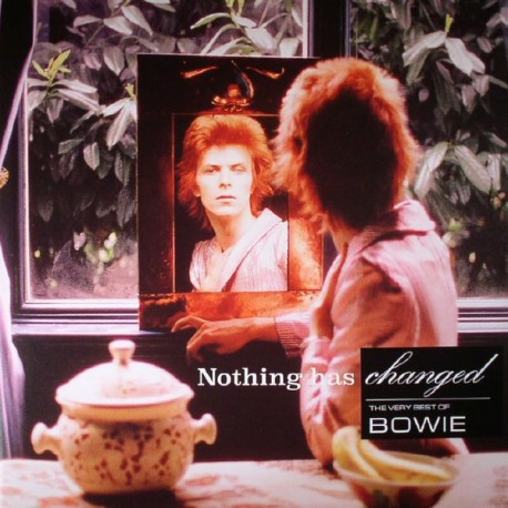 David Bowie ‎– Nothing Has Changed - The Very Best Of Bowie - Double LP Vinyl