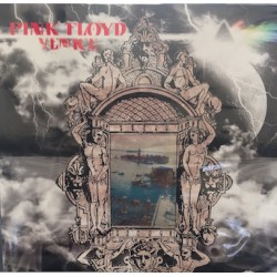 Pink Floyd ‎– Venice - Live in Italy - Double LP Vinyl - Limited Edition