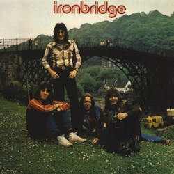 Ironbridge ‎– Ironbridge - LP Vinyl