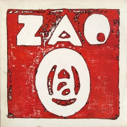 ZAO ‎– Z 7 L - LP Vinyl - Gatefold Cover - Edition 180 Gr.