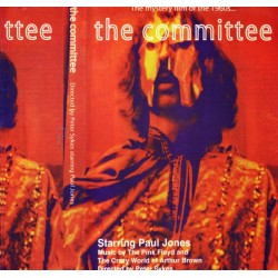 Pink Floyd ‎– The Committee - LP Vinyl