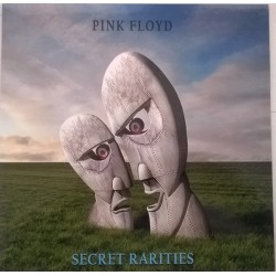 Pink Floyd ‎– Secret Rarities, Demos & outtakes 1983-1993 - Coloured White - LP Vinyl