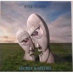 Pink Floyd – Secret Rarities, Demos & outtakes 1983-1993 - Coloured White - LP Vinyl
