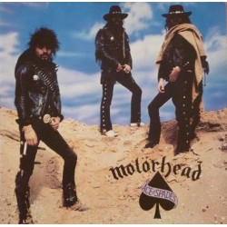 Motörhead ‎– Ace Of Spades - LP Vinyl