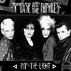 Siouxsie & The Banshees ‎– Into The Light - LP Vinyl