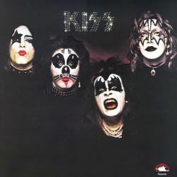 Kiss – Kiss - LP Vinyl