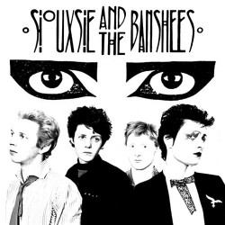 Siouxsie & The Banshees ‎– Rare Sessions - LP Vinyl