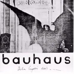 Bauhaus – Bela Lugosi's Dead - Maxi Vinyl