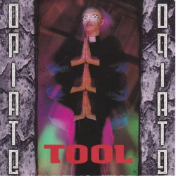 Tool - Opiate - Coloured Red Marbled - LP Album Vinyl