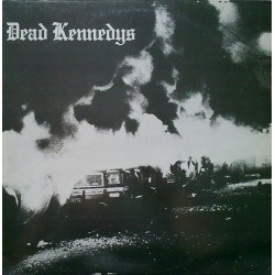 Dead Kennedys ‎– Fresh Fruit For Rotting Vegetables - LP Vinyl Album