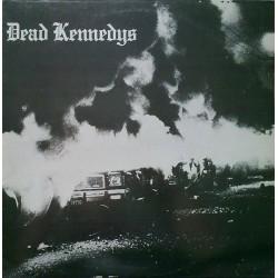 Dead Kennedys – Fresh Fruit For Rotting Vegetables - LP Vinyl Album