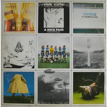 Pink Floyd – A Nice Pair - Double LP Vinyl Album - Gatefold