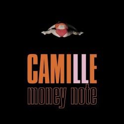 Camille - Money Note - CD Single Promo