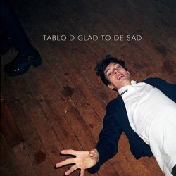 Tabloid - Second Day - Glad To Be Sad - EP Vinyl