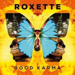 Roxette ‎– Good Karma - LP Vinyl Album