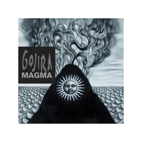 Gojira - Magma - LP Vinylbum