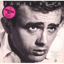 James Dean – James Dean LP Vinyl Album Promo USA