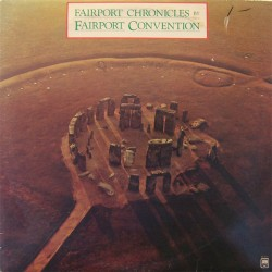 Fairport Convention ‎– Fairport Chronicles - Double LP Vinyl
