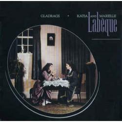 Katia et Marielle Labèque – Gladrags - LP Vinyl Album