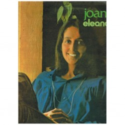 Joan Baez ‎– Eleanor Rigby - LP Vinyl Album