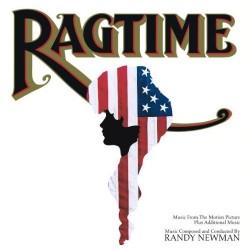 Randy Newman – Ragtime - LP Vinyl Album