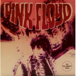 Pink Floyd ‎– The Syd Barrett Tapes - LP Vinyl Album - Coloured Record