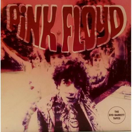 Pink Floyd – The Syd Barrett Tapes - LP Vinyl Album - Coloured Record