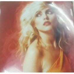 Blondie ‎(Debbie Harry) – Live 1998-1999 - Picture Disc - LP Vinyl Album