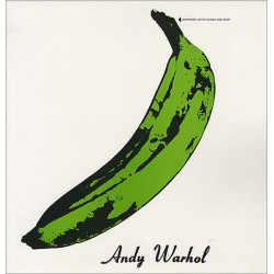 The Velvet Underground & Nico ‎– Unripened - Coloured Green - LP Vinyl Album
