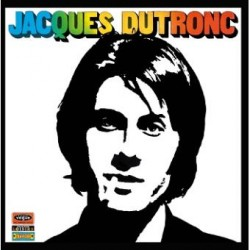 Jacques Dutronc - L'Aventurier - LP Vinyl - Coloured Orange - Limited Edition