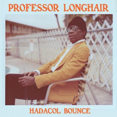Professor Longhair – Hadacol Bounce - LP Vinyl Album