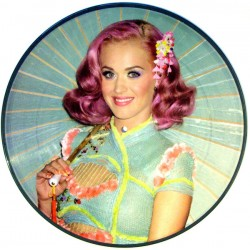 Katy Perry ‎– The One That Got Away - Picture Disc - Part 2 - Maxi Vinyl 12 inches