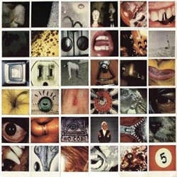 Pearl Jam ‎– No Code - Reed Vinyl - LP Vinyl Album - Edition 150Gr. - Special Edition with includes 9 Polaroïd Photos