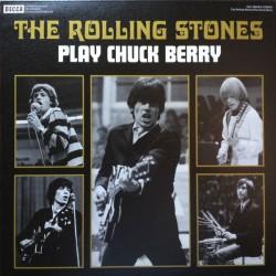 The Rolling Stones – Play Chuck Berry - LP Vinyl Album
