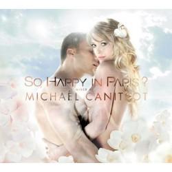 Canitrot Michaël - So Happy In Paris - Sampler Promo 6 Tracks