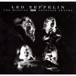 Led Zeppelin ‎– The Missing BBC Sessions Tracks - LP Vinyl Album