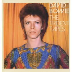 David Bowie ‎– The Trident Tapes - LP Vinyl Album