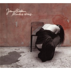 Birkin Jane - Rendez-Vous - Limited Edition Digipack