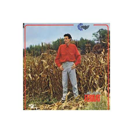Jean Ferrat - Jean Ferrat - LP Vinyl Album - Gatefold