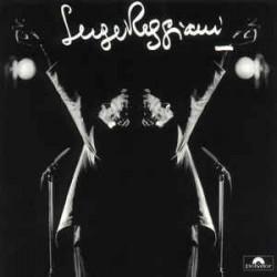 Serge Reggiani – Serge Reggiani - LP Vinyl Album + 7 inches 45RPM