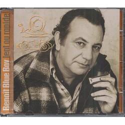 Bue Boy Benoit - Lent ou Rapide - CD Album 10 Tracks