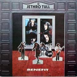 Jethro Tull – Benefit - LP Vinyl Album