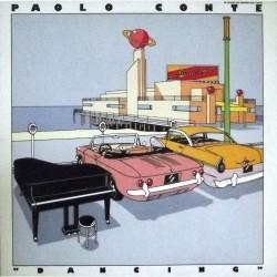 Paolo Conte – Dancing - LP Vinyl Album
