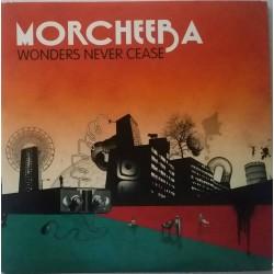 Morcheeba – Wonders Never Cease - CD Single Promo