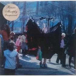 Róisín Murphy – Overpowered - CDr Single Promo