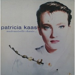 Patricia Kaas – Mademoiselle Chante... - LP Vinyl Album