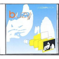 Buzy - Very Buzy - La Compilation - CD Album
